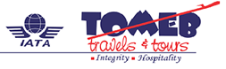 Welcome to Tomeb Travels